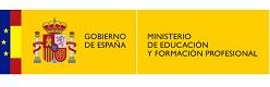 MEFP - Ministerio de Educación y Formación Profesional (España)